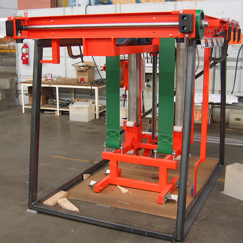 Retrofit Hoist