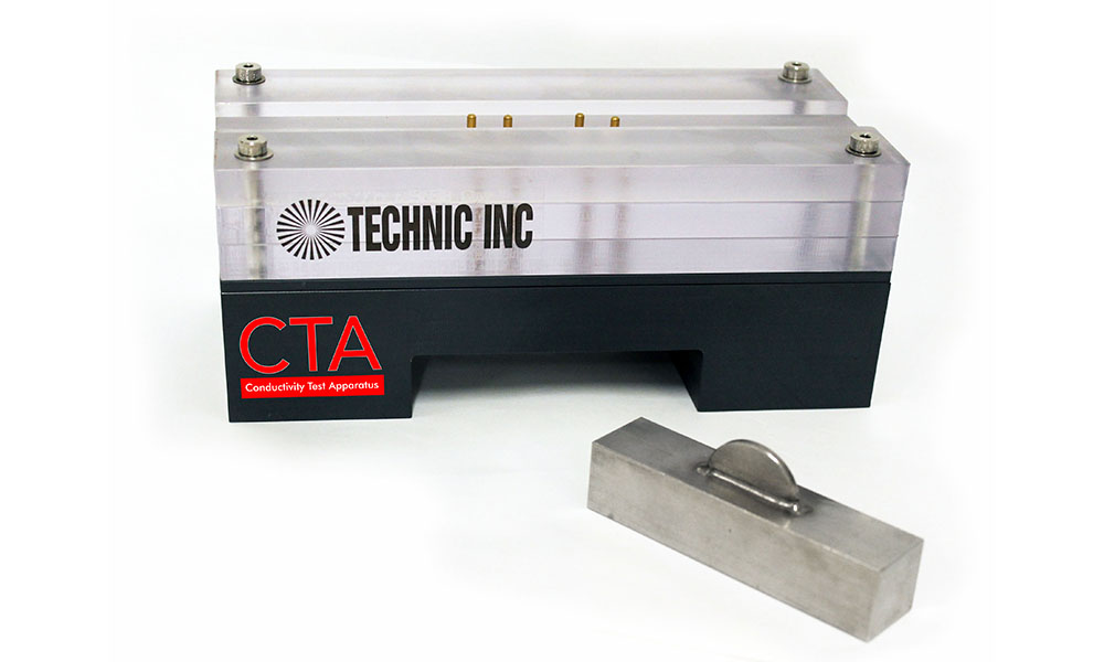 Technic Conductivity Test Apparatus