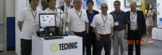 Semicon Taiwan Technic