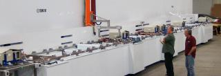 Equipment Plating Line