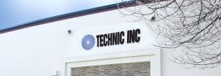 Technic Equipment Division