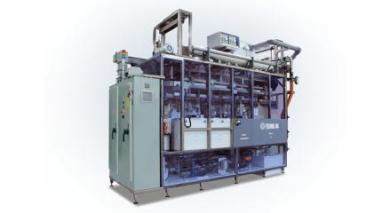 Medi2000 Rotary Transport Processing System