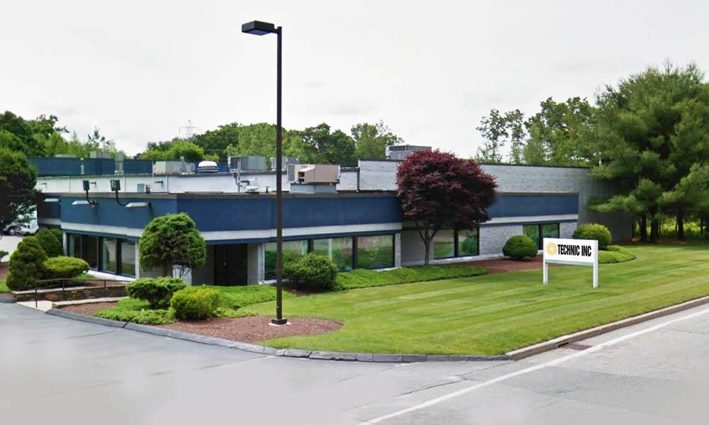 Semiconductor Product Manufacturing, Woonsocket, RI USA