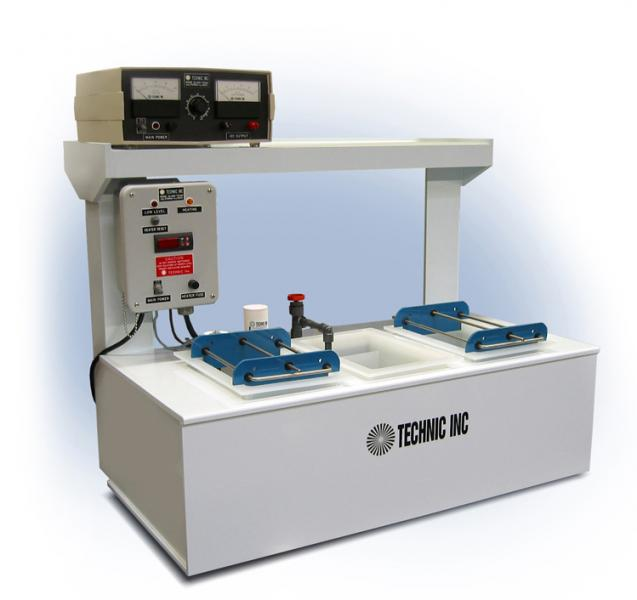 Tabletop Manual Laboratory/Prototyping System