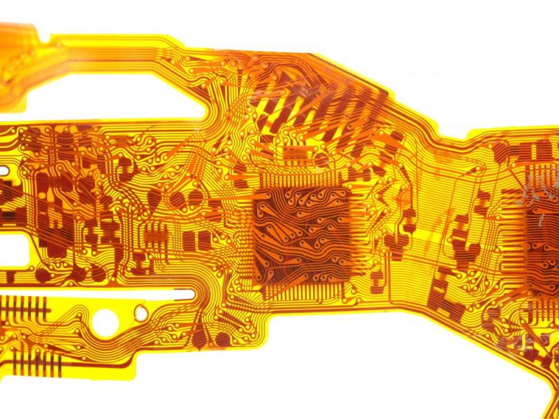 Printed Electronic Applications: Wearable, low temperature sintering, and conductive adhesive products.