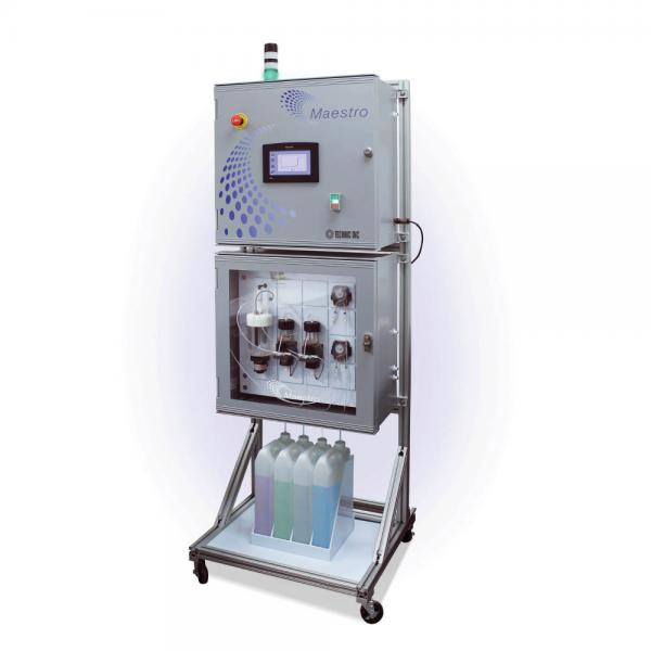 Technic Maestro - Automatic Process Titration System