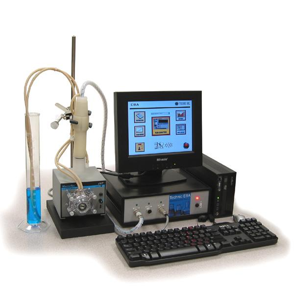 Technic EBA - Electroplating Bath Analyzer