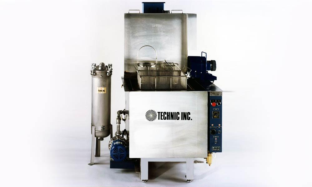 Technic Aqueous Cleaning Equipment